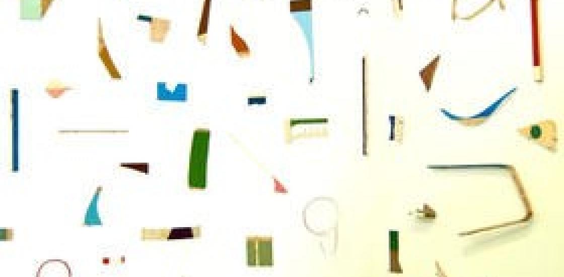 Art Objects (Ma Babies) batch 3, 2013