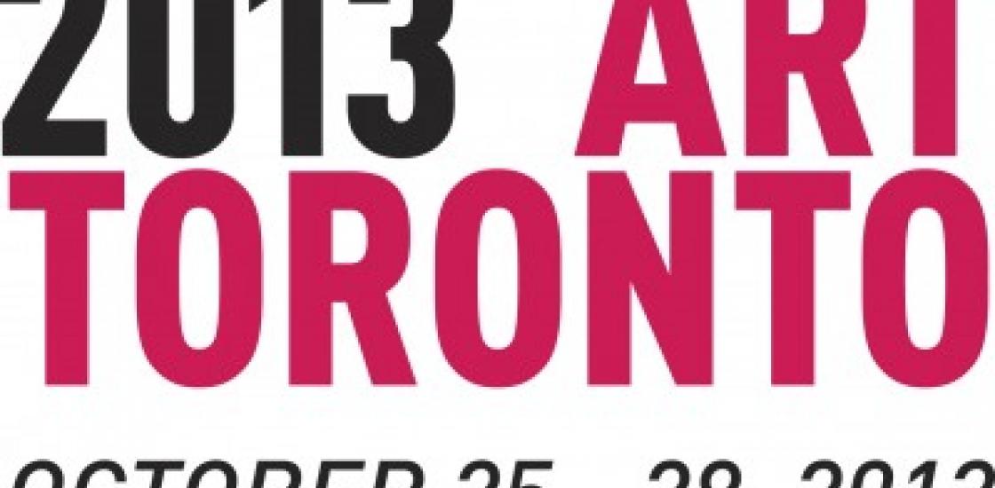 Art Toronto 2013: Toronto International Art Fair