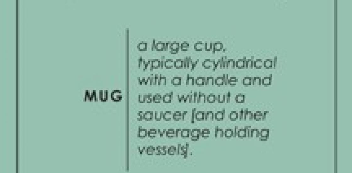 Holiday Mug Sale