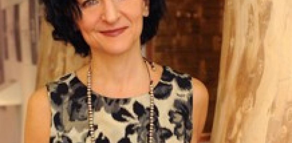image of Sarah Diamond