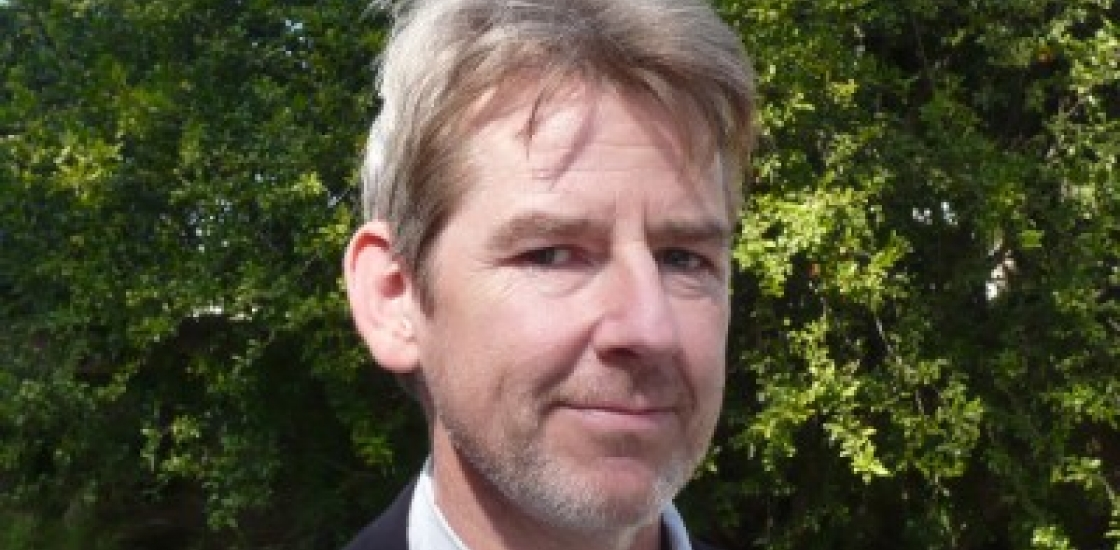 Image of Jan Tumlir