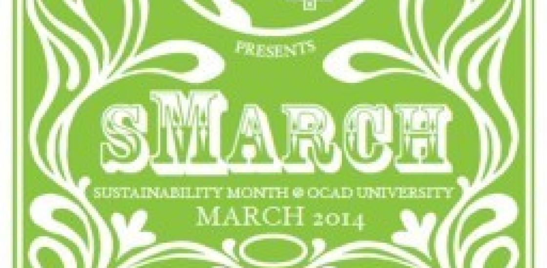 sMarch Poster