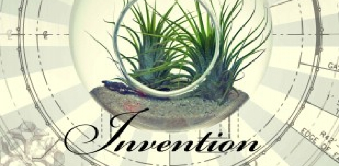 The art of Invention Poster