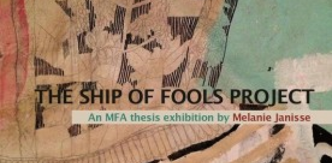The Ship of Fools Project
