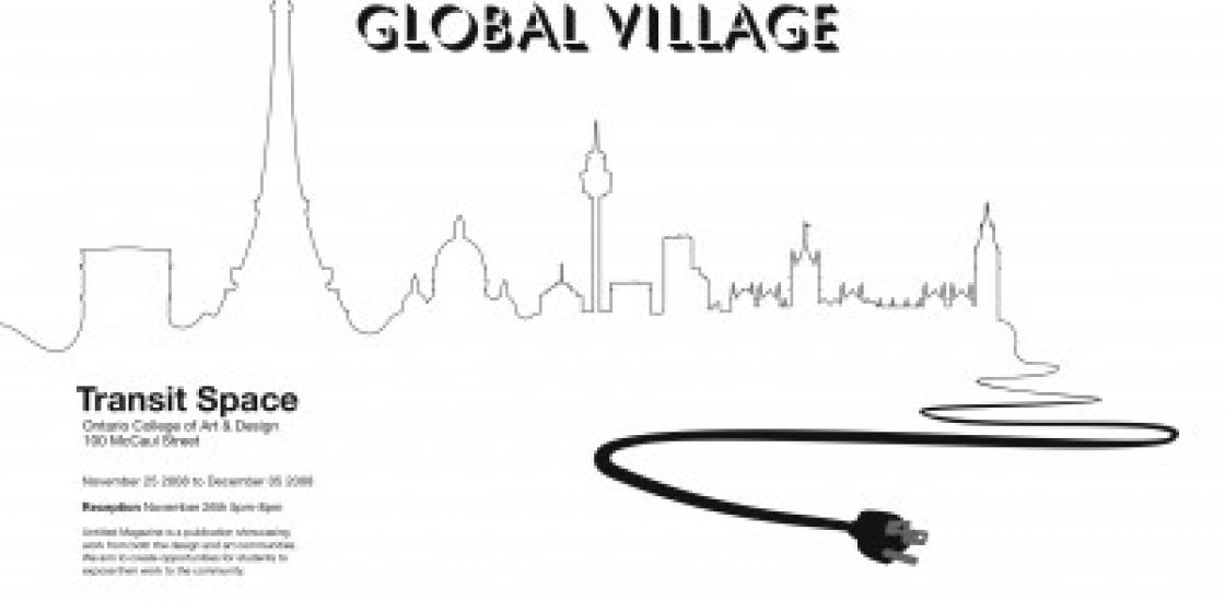 Global Village Image
