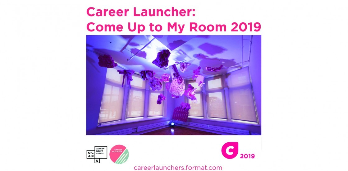 Call for Submission Career Launcher Come Up to My Room 2019