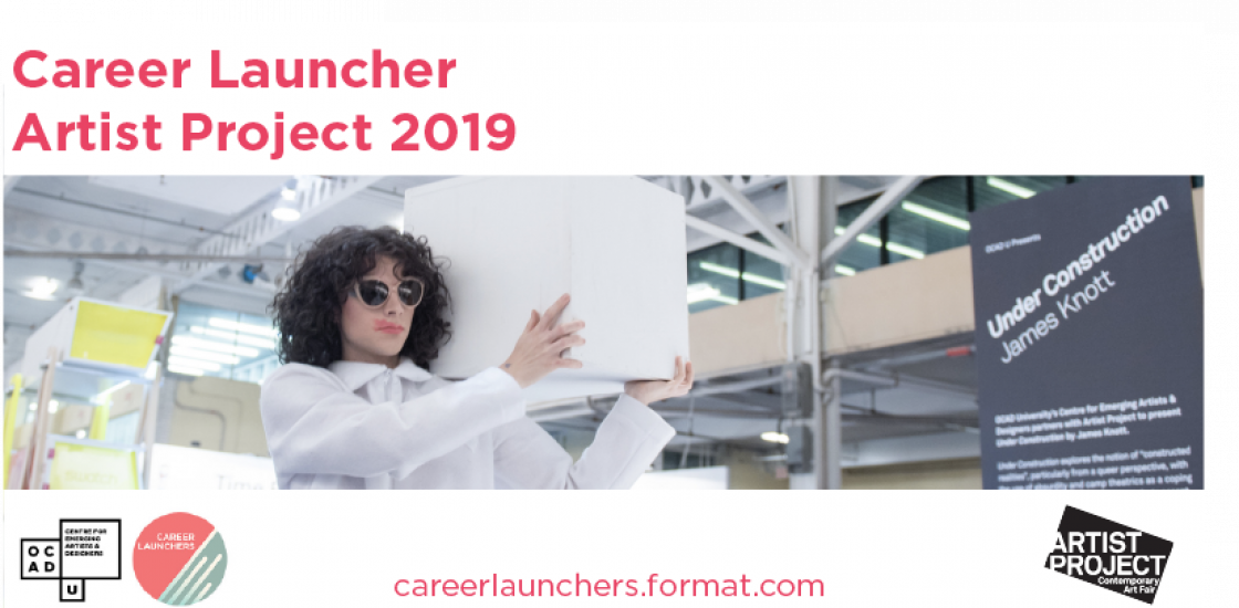 Call for Applications - Artist Project 2019