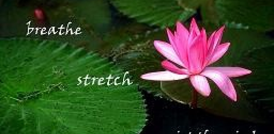 Stress Reduction Grp