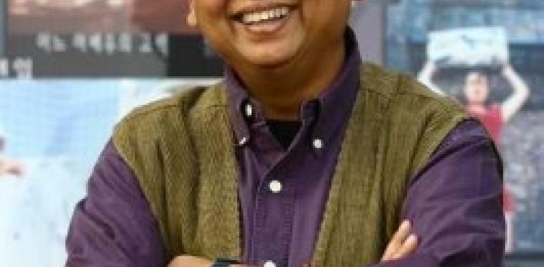 Shohini Ghosh