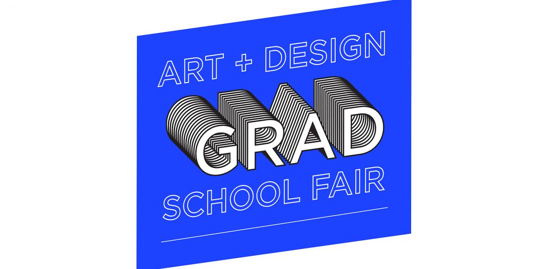 Art & Design Grad School Fair