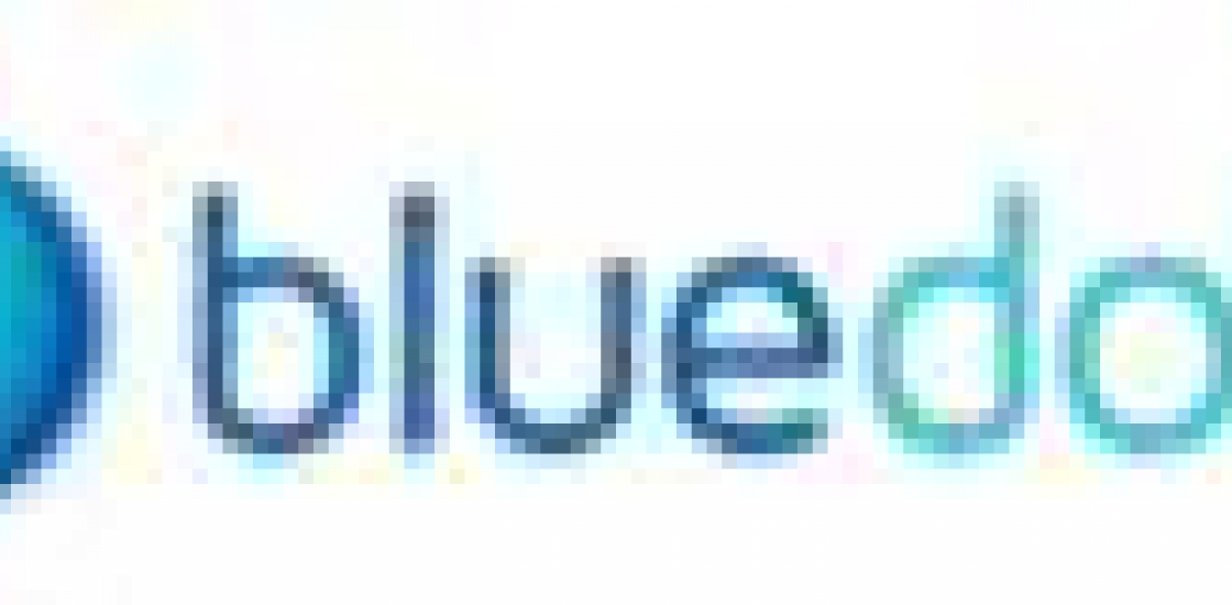 Blue Dot Tour Logo
