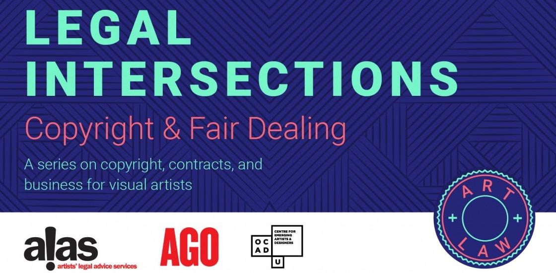 Legal Intersections | Copyright & Fair Dealing