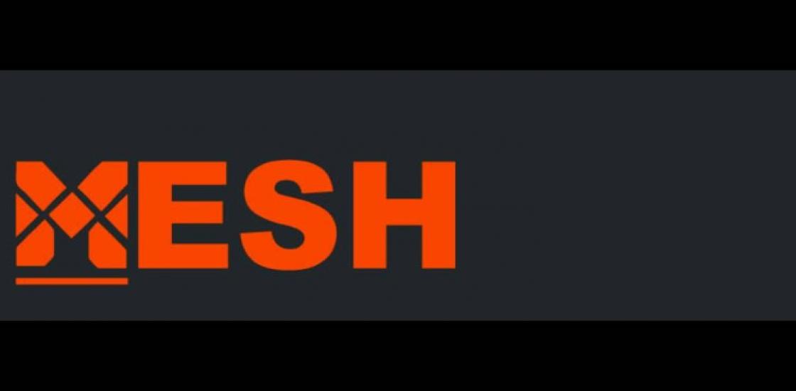 MESH logo