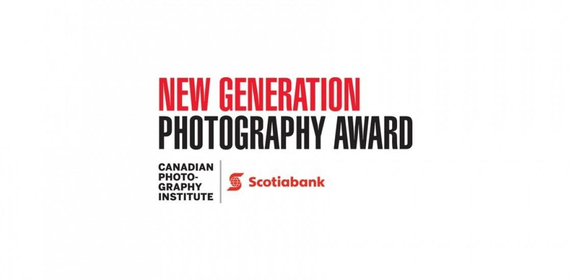 New Generation Photography Award