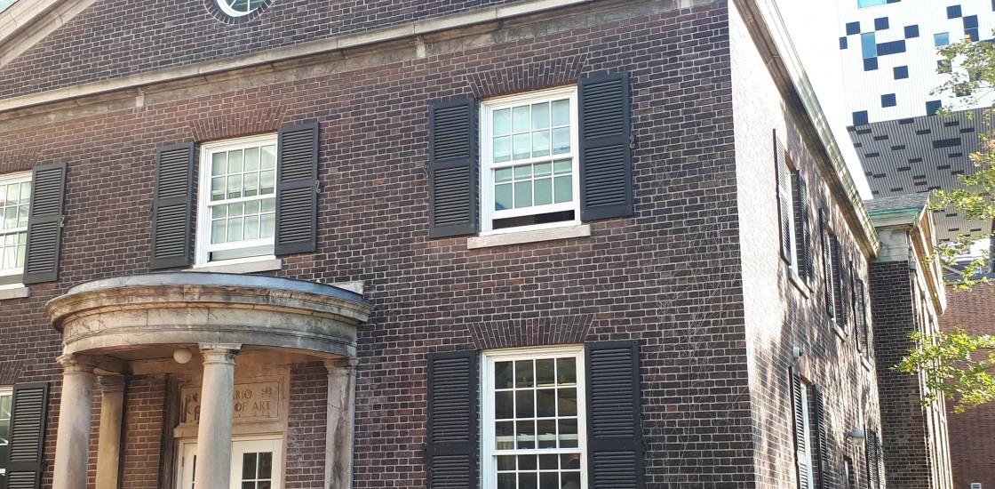 Image of George Reid House