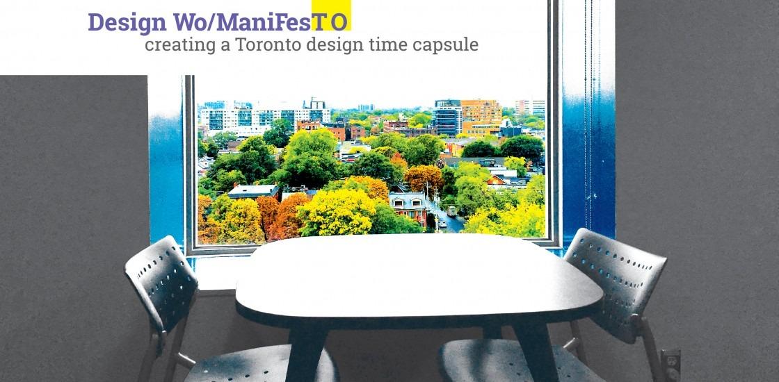 Design Wo/ManiFesT.O.