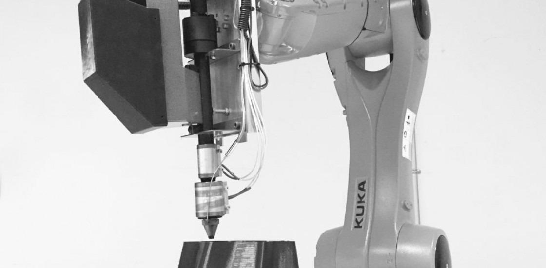 Robotic Printing