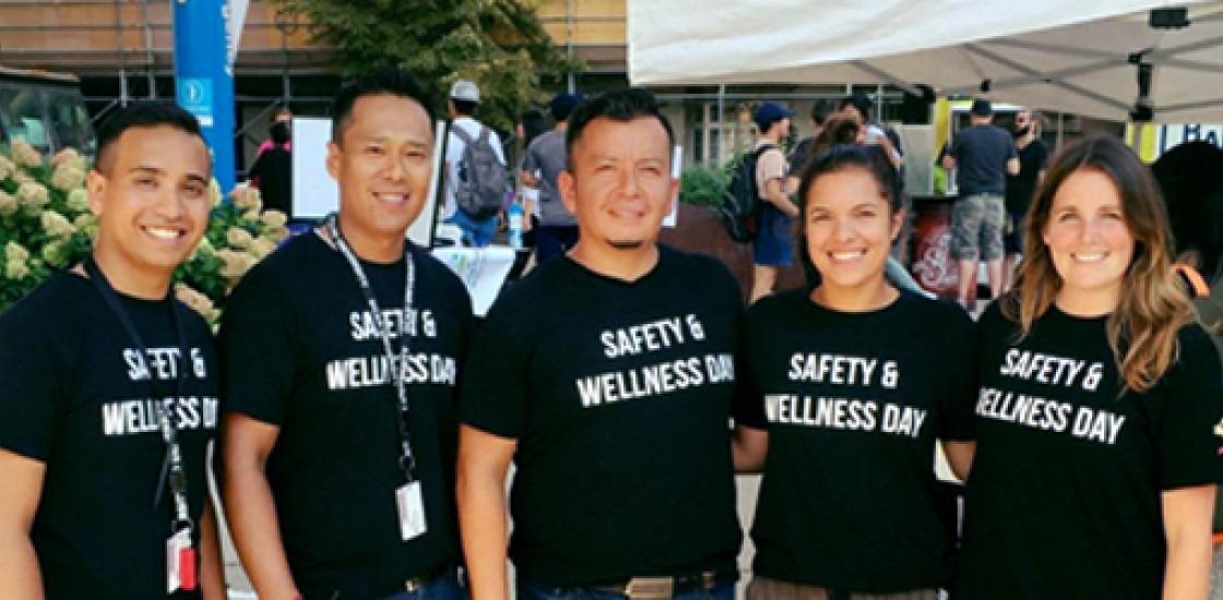 Safety & Wellness Day photo