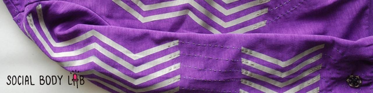 Image of a Purple Jacket