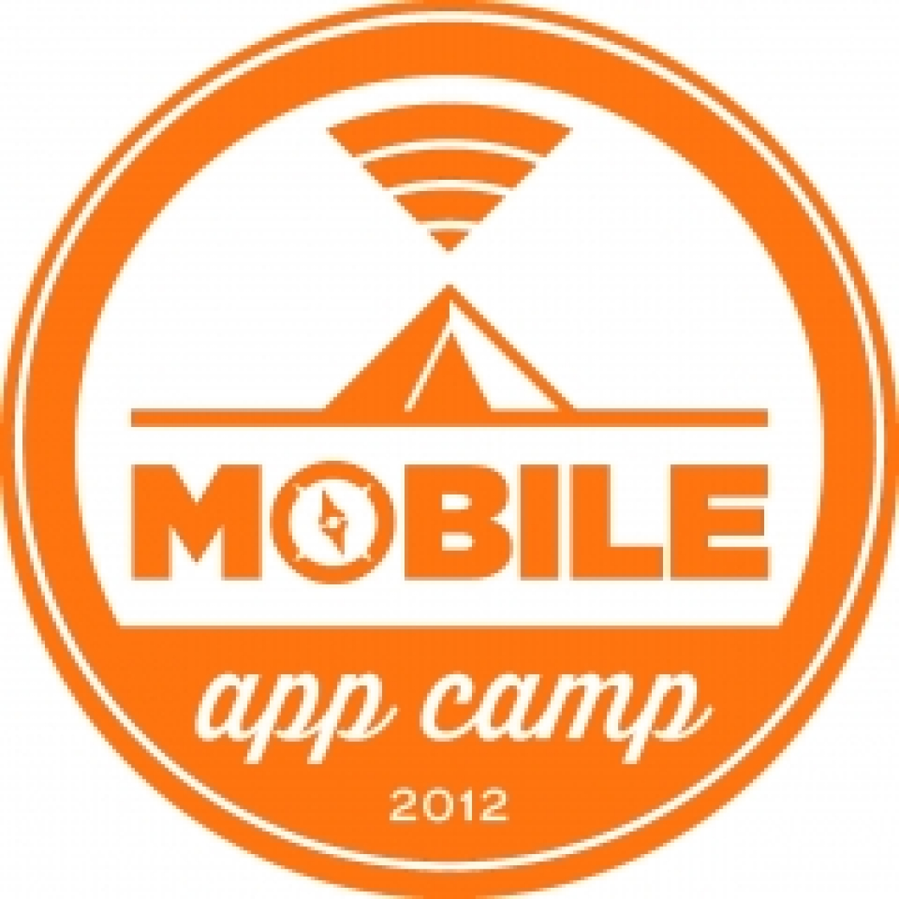 Mobile App Camp Poster