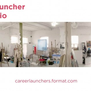 Call for Applications - Akin Studio Career Launcher