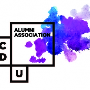 OCAD U Alumni Association Logo