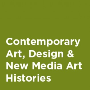 Contemporary Art, Design & New Media Art Histories