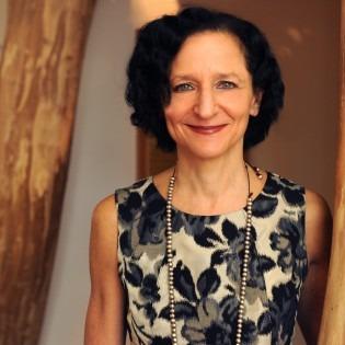 Dr. Sara Diamond, President and VIce-Chancellor, OCAD University