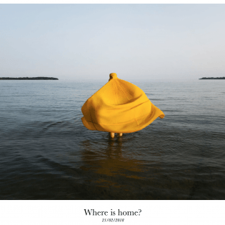 """Where is Home"" Mariam Magsi"