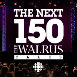 The Walrus Talks: The next 150