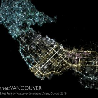 digital mapping image