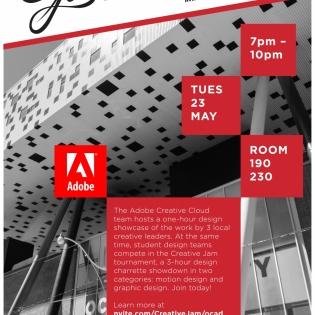 Adobe Jam