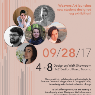 Weavers Art Launch Party