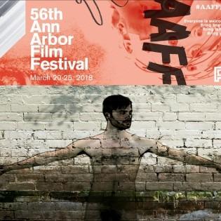 Ann Arbor Film Festival poster
