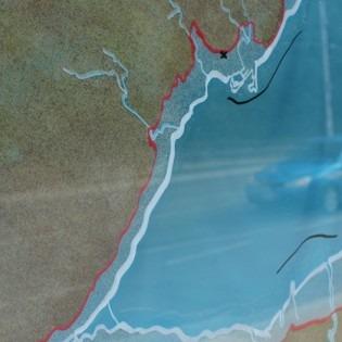 geographic image
