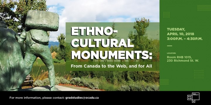 Ethno-Cultural Monuments