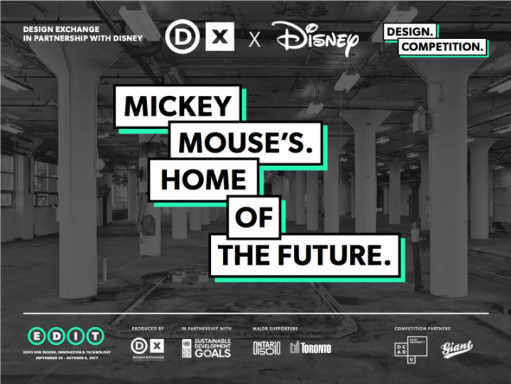 Mickey Mouse's Home of the Future