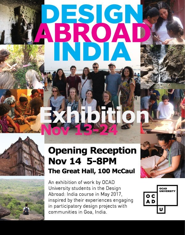 Study Abroad India