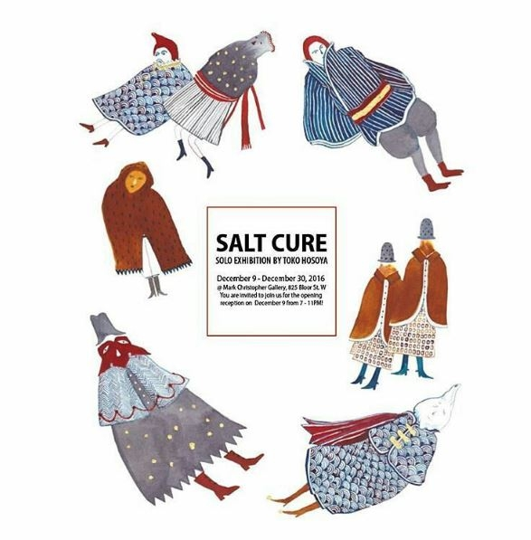 Salt Cure