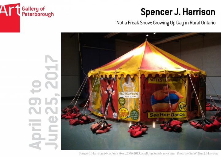 Image of a circus tent