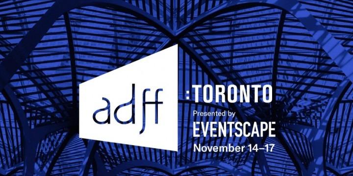 TIFF - Arch. & Design Film Festival