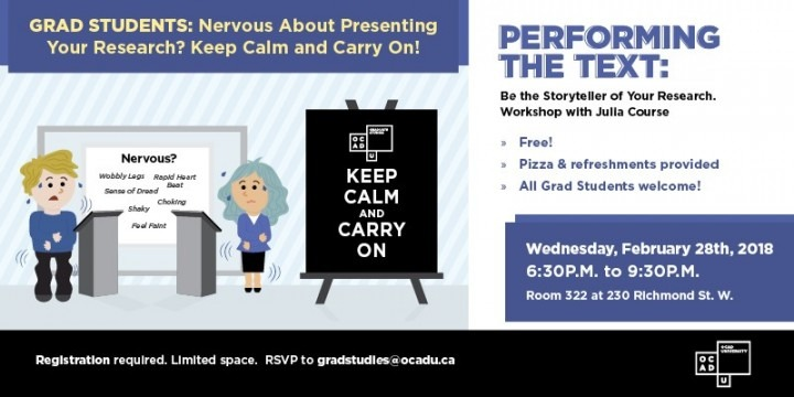 Performing the Text Learn strategies to relax and prepare your mind and body for a presentation, connect your voice with gesture