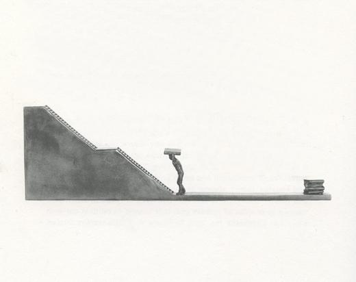 Image of artwork from 'Seeing OCAD University'