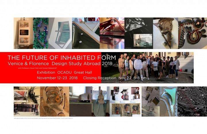 Design Study Abroad