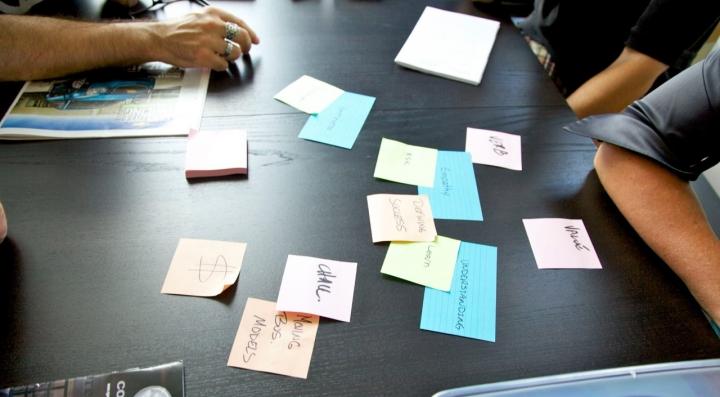 DF Talk x Talk Industry Panel Discussion