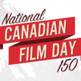 National Film Day poster
