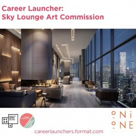 Call for Applications - Sky Lounge Art Commission