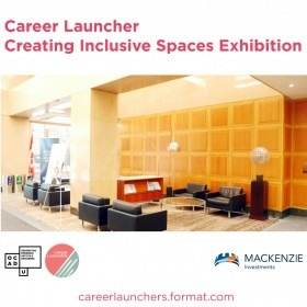 Call for Applications - Creating Inclusive Spaces Exhibition