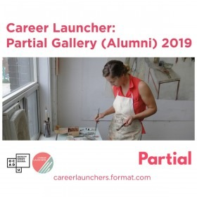 Call for Applications - 2019 Partial Gallery (Alumni) Career Launcher