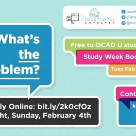 study week bootcamp